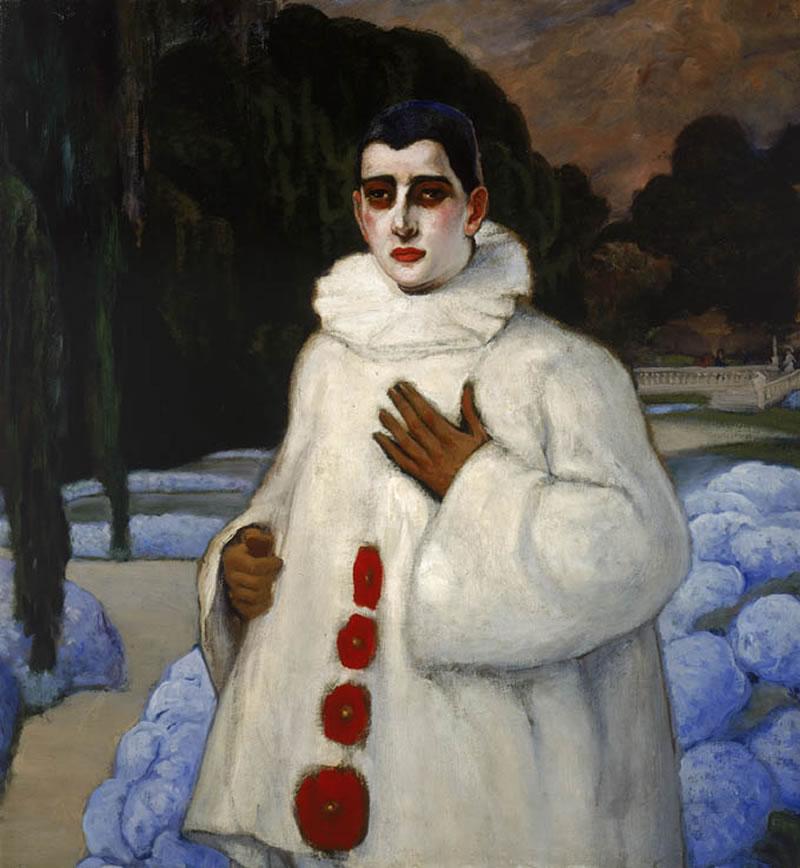 Pierrot Evaristo Valle
