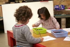 Programas Educación Infantil