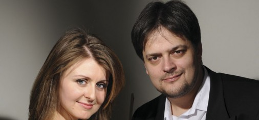 Master Classes, a cargo de Natalia Lomeiko y Yuri Zhislin