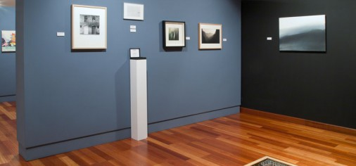 """Visita guiada a la exposición """"Artistas con el museo"""""""