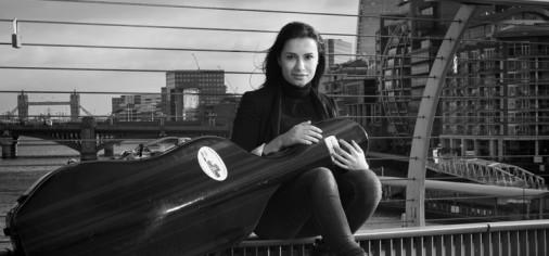 Concierto de violonchelo y piano a cargo de Ana Laura Iglesias e Itziar Aguirre