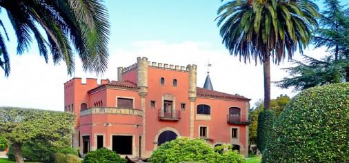 "D. 9 agosto, 12.30 h // Visita guiada ""Descubre… el Museo Evaristo Valle (Somió – Gijón)"""