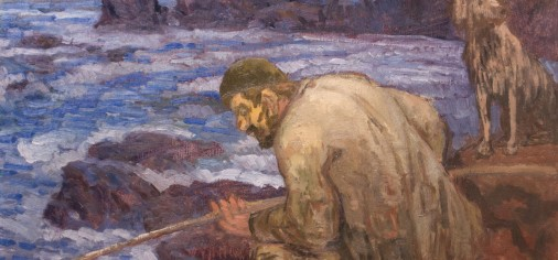 """""""El Pescador"""" repescado"""