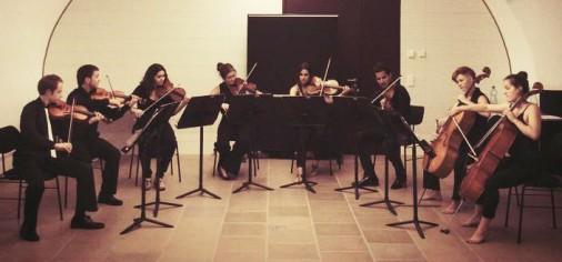 s. 29 nov // 19.30 h – Concierto Bambú Ensemble