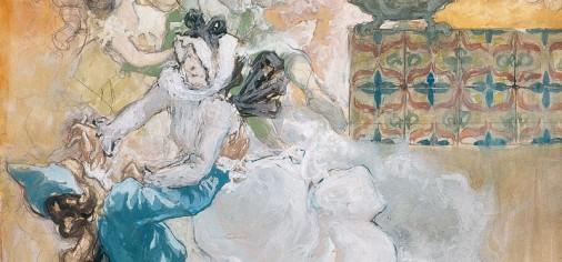 Concierto de Navidad, a beneficio del Museo Evaristo Valle