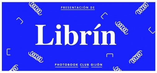 """Presentación trabajos """"I Convocatoria Librín PhotoBook Club Gijón"""""""