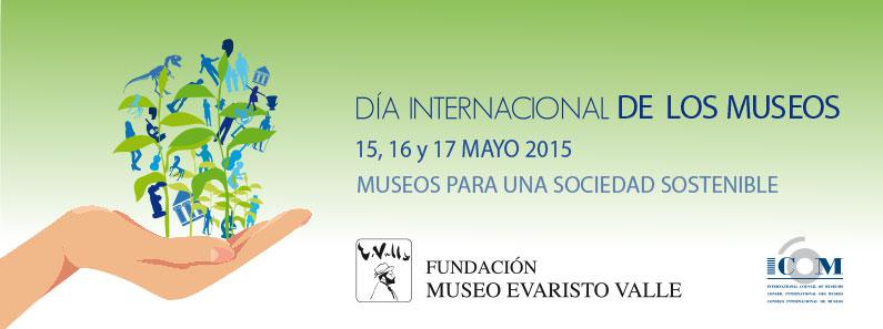 #Asturias con niños: Día de los museos en el Evaristo Valle
