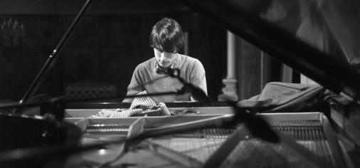Sábado 6 – junio // Recital de piano, Juan Barahona
