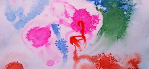 S. 26 o D. 27 sept / FamiliarizArte: Unos vertidos muy divertidos. Experimentos artísticos sin pincel