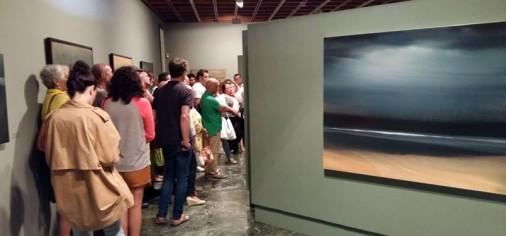"""S. 19 sept / Visita guiada """"Descubre… La pintura de José Arias y Evaristo Valle"""""""
