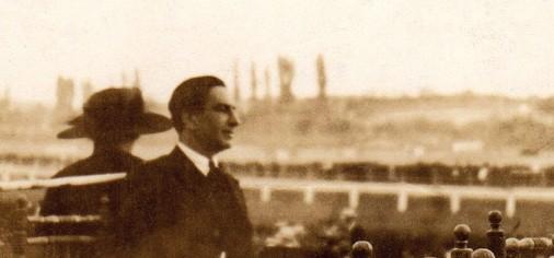 """V.8 enero, 11.00 h // Presentación de la tesis """"El pintor Evaristo Valle (1873-1951). Vida y obra"""", por Gretel Piquer Viniegra"""