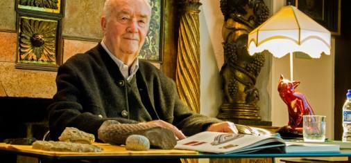 V. 6 mayo // Ideas sobre el origen de la cultura humana, por Rolf Beyebach