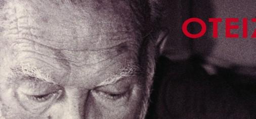 """D. 3 julio – 12.00 h // Visita guiada a la exposición """"Oteiza en la colección del MAS"""", por José A. Samaniego"""