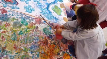 Comienza el curso escolar: Programas Educativos -Laboratorio de las Artes y la Naturaleza-