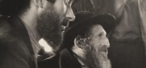 """Clausura """"Nicolás Muller. Fotografías Vintage 1934-1960"""" y La Ventana: Pablo Serrano, """"Rítmos en el espacio"""""""