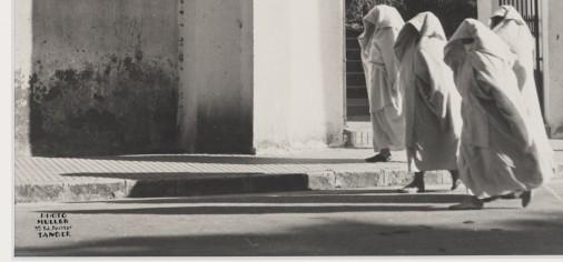 """D. 18 dic, 12.30 h // Visita guiada """"Nicolás Muller. Fotografías Vintage, 1934 – 1960"""""""