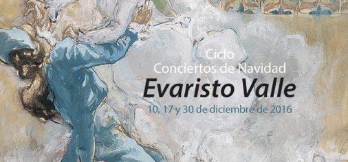 Ciclo de Conciertos de Navidad, 10, 17 y 30 de diciembre