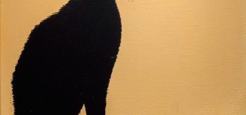 Rodolfo Pico. Una geometría sonriente. Pinturas