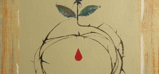 "S. 4/03 17.00 h // Homenaje a Rodolfo Pico: Ponencia ""Arte para sanar"", por Teresa Pérez-Espinosa"