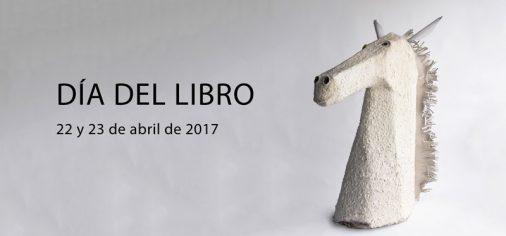 Actividades Día del Libro: 22 y 23 de abril de 2017