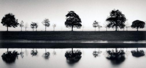 """Conferencia """"La fotografía de Michael Kenna"""", por Nicolás Cancio. V. 4 agosto, 20.00 h:"""