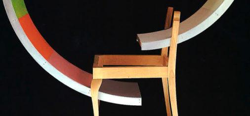 D. 1 oct 2017, 13.00 h // Presentación: Sin título (Molusco lamelibranquio en un valle). Fernando Redruello, 1999
