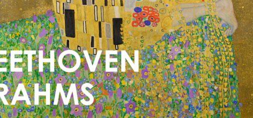 V. 11 mayo, 20.00 h // Música de cámara: Beethoven y Brahms
