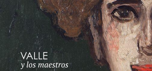 """D. 23 dic, 13.00 h // Presentación del catálogo """"Valle y los maestros"""""""
