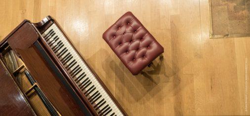 """V. 31 mayo, 19.30 h // Concierto de alumnos de piano del Conservatorio Profesional Municipal de Avilés """"Julián Orbón"""""""