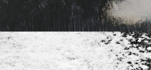 La plenitud del vacío. Juan Ariño, pintura / Héctor Jácome, fotografía