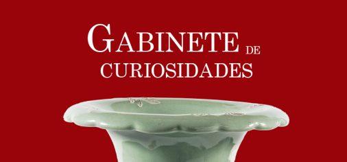 """D. 3 de marzo, 13.00 h // Inauguración """"Gabinete de curiosidades"""""""