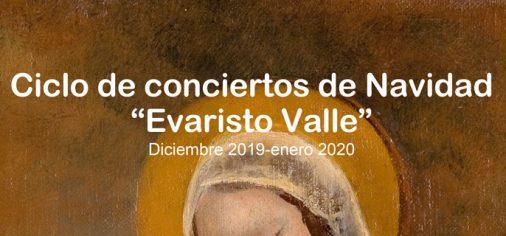 Agenda de conciertos de Navidad: diciembre 2019 – enero 2020