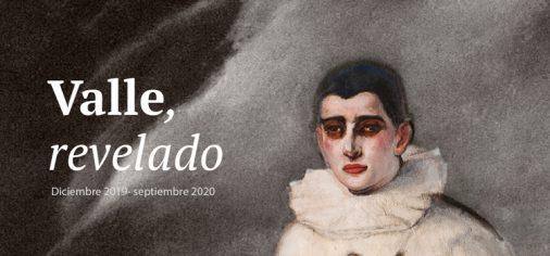 """D. 22 dic, 13.00 h // Inauguración """"Valle, revelado"""""""