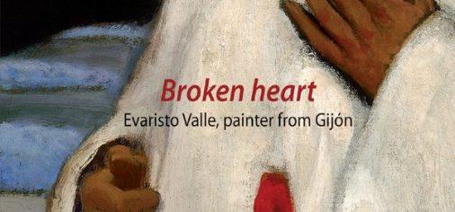 """""""Broken Heart"""". El músico Edward Barturen graba un canción en homenaje a Evaristo Valle"""