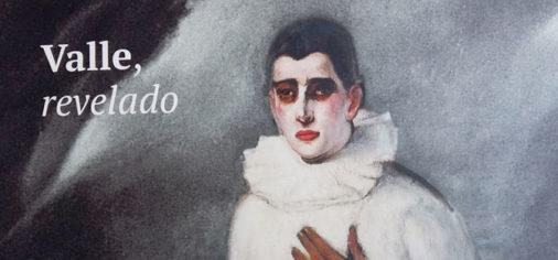 """18/12/2020, 19.00 h // """"Valle, revelado: de las salas al catálogo"""". Oviedo, Club La Nueva España."""