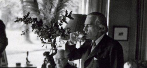 V. 29 enero 2021 // Aniversario: 70 años sin Evaristo Valle