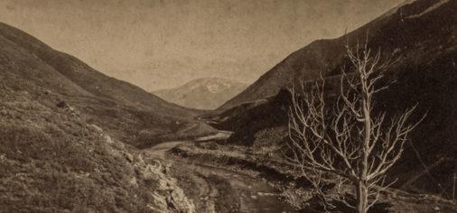 """27 y 28 marzo 2021 // Apertura de """"La aventura americana, 1870-1876. Fotografías de Thomas C. Roche en la colección del Museo Evaristo Valle"""""""