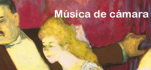 J. 22 julio 2021. 20.30 h // Música de cámara en el Museo Evaristo Valle (Gijón): Natalia Lomeiko, violin; Yuri Zhislin, viola, y Anya Zhislin, violín y piano