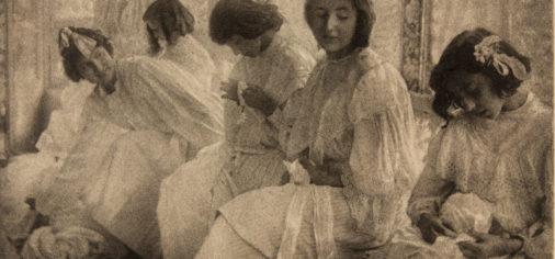 """D. 18 julio 2021, 12.30 h // Inauguración """"José Ortiz Echague. Fotografías, 1903-1965. Fondos del Museo Universidad de Navarra"""""""